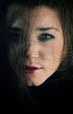 Портреты, фото ню... Фотограф Vlad Listratov
