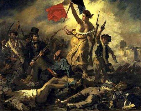 18 марта - День Парижской Коммуны