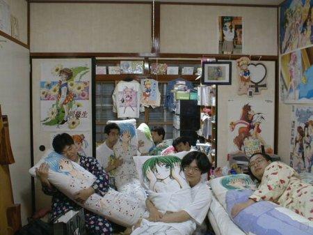 Фантазия японцев безгранична