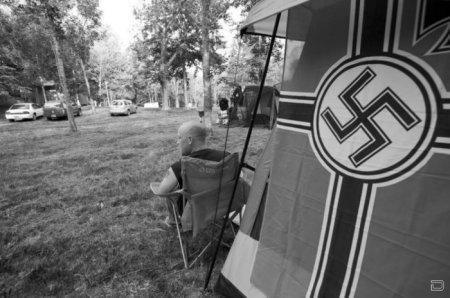 Современный неонацизм в США