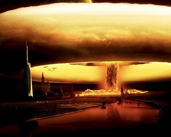 США готовятся стереть Иран в порошок