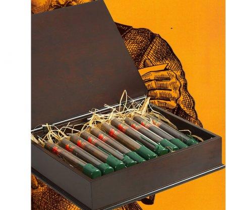 Названы самые дорогие в мире сигары