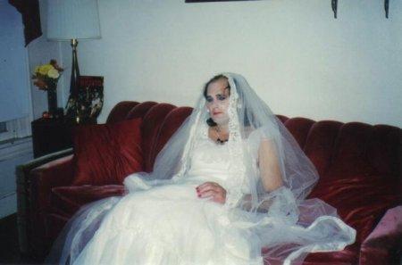 Стремные невесты