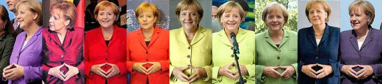 Кому сигналит Меркель ?