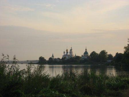 Красоты Руси