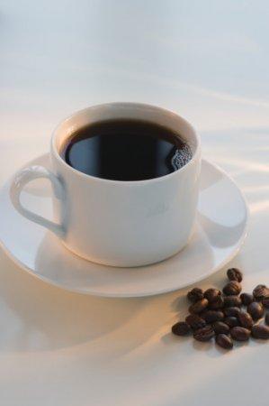 Копилка  фактов. Про кофе