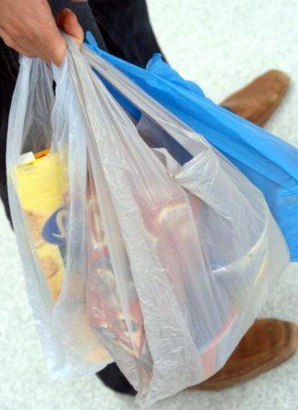 История пластикового пакета