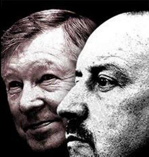 """Сэр Алекс Фергюсон: """"Манчестер Юнайтед"""" против """"Ливерпуля"""" - это всегда ненависть"""