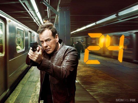 24 часа: Джек снова в деле?