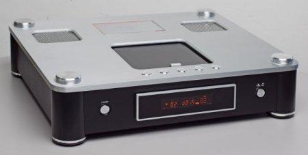 Vincent Audio C-60 - CD плеер для аудиофилов