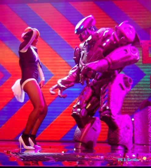 Рианна выступила на Echo Awards и поставила новый рекорд