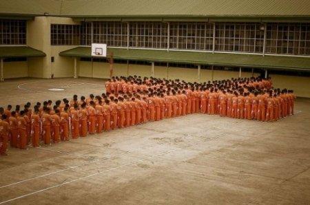 Интересные фотографии разных тюрем на Филиппинах