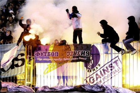 Russian Ultras - 2�� ��� 2010