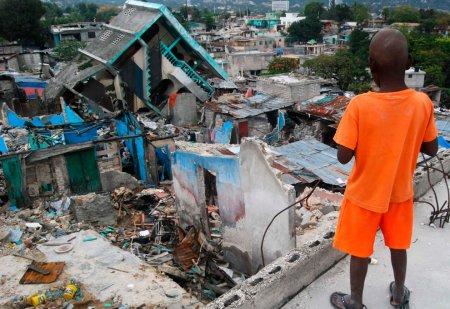 Гаити - 70 дней спустя