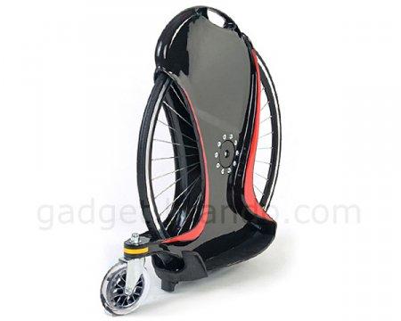 Magic Wheel - самокат с большим колесом
