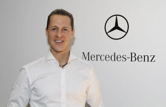 Михаэль Шумахер: «Я был частью «Феррари» на протяжении 14 лет, и «Феррари» была частью меня»
