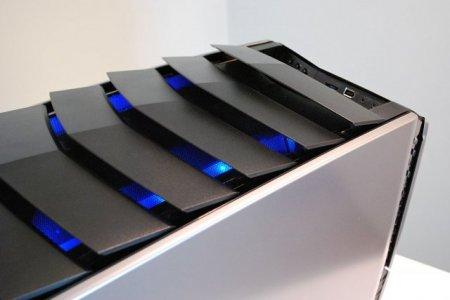 Alienware Area-51 ALX - новые десктопы на процессоре Core i7-980X EE