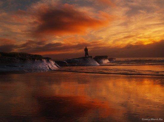 Фотограф Vaggelis Fragiadakis (США)