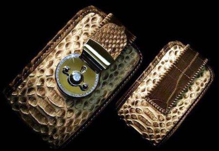 Люксовый футляр для iPhone за $100.000