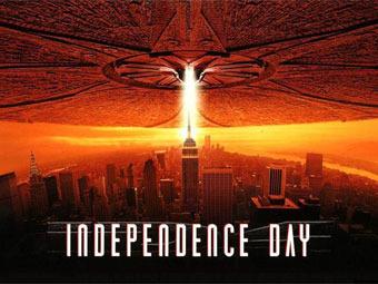"""""""Аватар"""" заставил студию 20th Century Fox вспомнить о """"Дне независимости"""""""