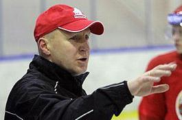 Эдуард Занковец назвал хоккеистов, вызванных для подготовки к чемпионату мира