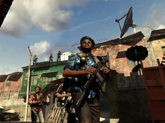 Ведущие разработчики Modern Warfare 2 покинули студию Infinity Ward