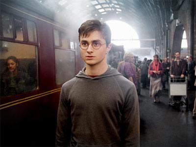 Гарри Поттер получит продолжение