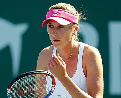 Виктория Азаренко и Ольга Говорцова вышли в четвертьфинал турниров в Марбелье и Понте-Ведра-Бич