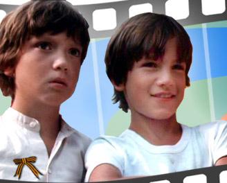 Дети - актеры