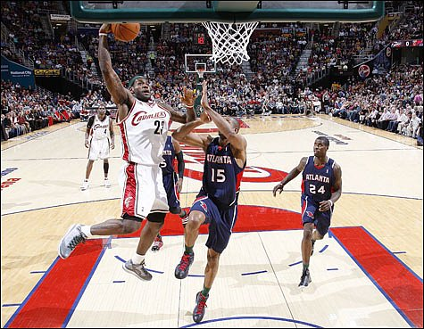 NBA HD