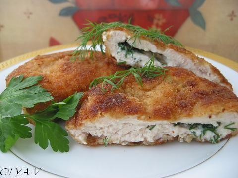 что приготовить из курицы на второе быстро и вкусно рецепты с фото из курицы