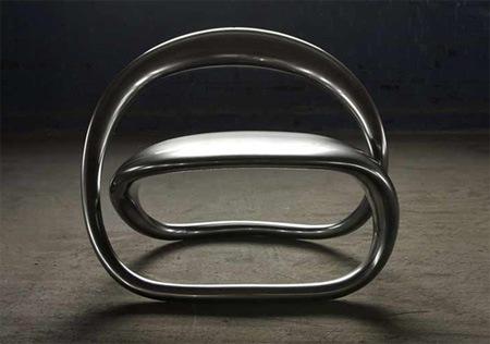 14 уникальных и стильных дизайнов стульев