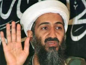 """Facebook заблокировал """"аккаунт"""" Осамы бин Ладена"""