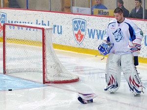 Хоккей: Андрей Мезин покинул сборную Беларуси