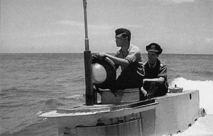 «Универсальные солдаты» Гитлера