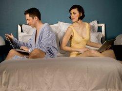 Как работа влияет на сексуальные отношения?