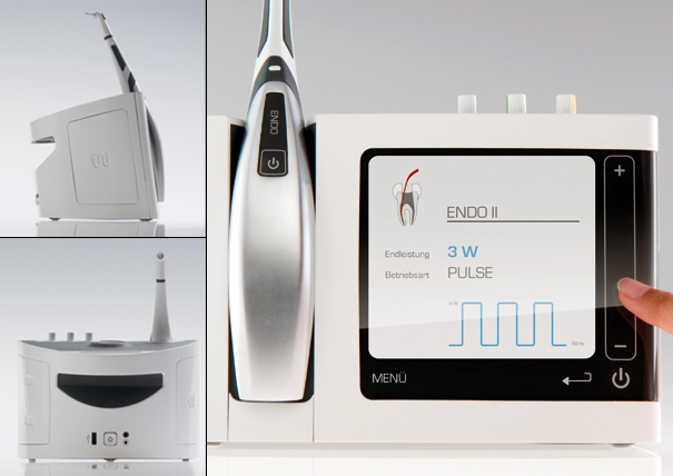 Dio-Lase – лазер на службе дантиста