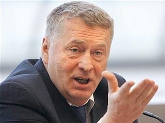 Жириновский: 16 лет у власти. Всем надоело это уже, независимо от фамилии!