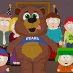 Исламсты грозят создателям South Park расправой