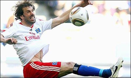 Лига Европы 2009/10. Гамбург - Фулхэм. Анонс матча.