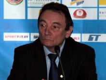 Сборная Беларуси заняла последнее место на юниорском чемпионате мира по хоккею
