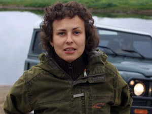 Ирина Салтыкова попала в ДТП на Рублевке