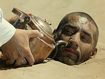 Солнечный удар. Культовому фильму «Белое солнце пустыни» - 40 лет