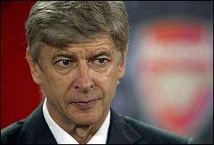 """Арсен Венгер:""""Арсенал"""" готов купить необходимых ему игроков!"""