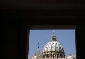Die Welt: Ватикан разрешает секс с 12-летними детьми