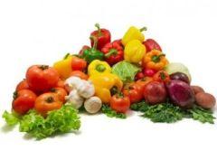 Полезны ли ранние овощи и фрукты
