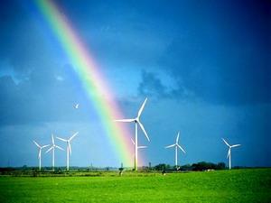 На Минщине построят ветропарк за 250 млн. евро