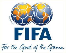 Свеженький рейтинг ФИФА !