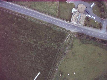 Спутниковые снимки обычным фотоаппаратом