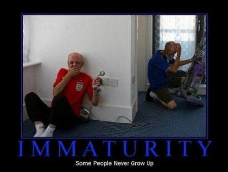 American unmotivators